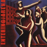 Purchase Die Krupps - Entering the arena