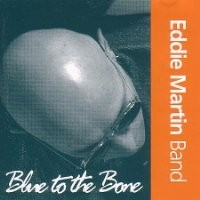 Purchase Eddie Martin - Blue To The Bone