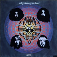 Purchase Edgar Broughton Band - Oora