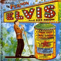 Purchase Elvis Presley - Pearl Harbor Show 1961