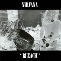 Purchase Nirvana - 1989 - Bleach