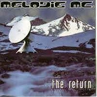 Purchase Melodie MC - The Return