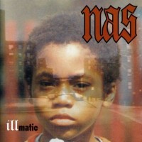 Purchase Nas - Illmatic
