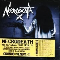 Purchase Necrodeath - 100% Hell