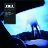 Purchase Nine Inch Nails - Year Zero