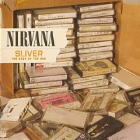 Purchase Nirvana - Sliver the Best of the Box