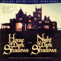 Purchase Robert Cobert - House of Dark Shadows / Night of Dark Shadows
