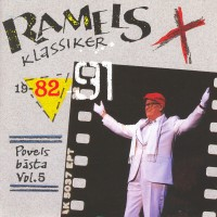 Purchase Povel Ramel - Ramels klassiker Vol.5 1982-1991