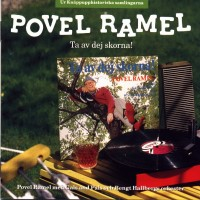 Purchase Povel Ramel - Ta av dej skorna!
