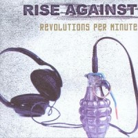 Purchase Rise Against - Revolutions Per Minute