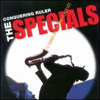 Purchase The Specials - The Conquering Ruler
