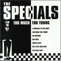 Purchase The Specials - Too Much Too Young