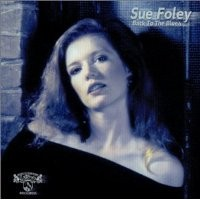 Purchase Sue Foley - Back to the Blues