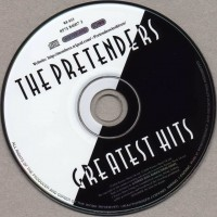 Purchase The Pretenders - Greatest Hits