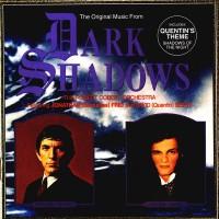 Purchase Robert Cobert - Original Music From DARK SHADOWS--Deluxe Edition