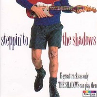 Purchase The Shadows - Steppin' to the Shadows
