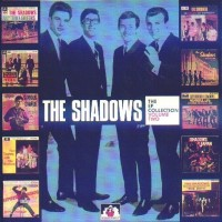 Purchase The Shadows - The EP Collection Vol.2