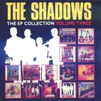 Purchase The Shadows - The EP Collection Vol.3