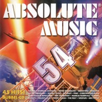 Purchase VA - Absolute Music 54 CD2