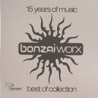 Purchase VA - Bonzai Worx - 15 Years Of Music CD4