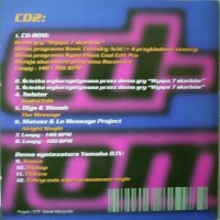 Purchase VA - Techno Party break beat CD2