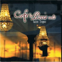 Purchase VA - Cafe De Paris Saint Tropez Vol.2 CD1