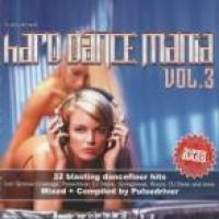 Purchase VA - Hard Dance Mania Vol.3 CD 1