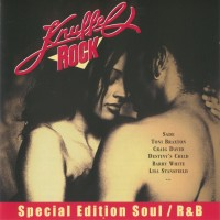 Purchase VA - Knuffelrock Soul R&B