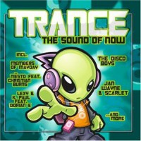 Purchase VA - Trance The Sound Of Now CD1