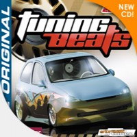Purchase VA - Tuning Beats 2007 Volume 3 CD1