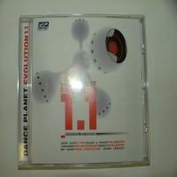 Purchase VA - dance_planet_evolution_1.1 CD