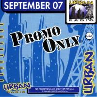 Purchase VA - Promo Only Urban Radio September