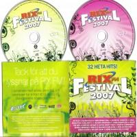 Purchase VA - Rix FM Festival 2007 CD2