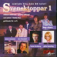 Purchase VA - Svensktoppar 1