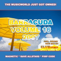 Purchase VA - Barracuda Vol. 16
