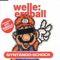 Purchase Welle:Erdball - Nyntändo-Schock CDM