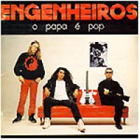 Purchase Engenheiros do Hawaii - O Papa É Pop