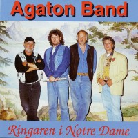 Purchase Agaton Band - Ringaren i Notre Dame