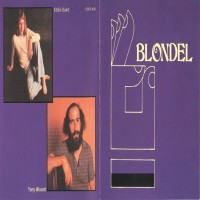 Purchase Amazing Blondel - Blondel