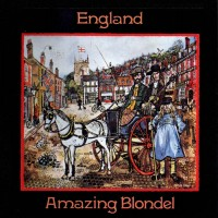 Purchase Amazing Blondel - England