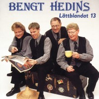 Purchase Bengt Hedins - Lättblandat 13