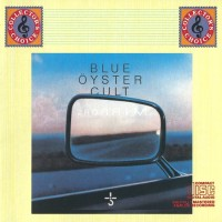 Purchase Blue Oyster Cult - Mirrors (Vinyl)