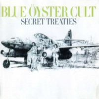 Purchase Blue Oyster Cult - Secret Treaties (Vinyl)