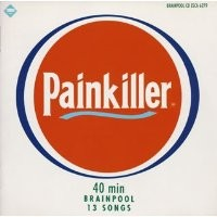 Purchase Brainpool - Painkiller