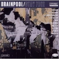 Purchase Brainpool - Stay free