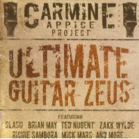 Purchase Carmine Appice Project - Ultimate Guitar Zeus