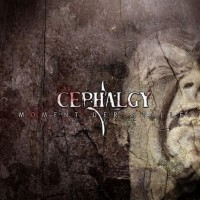 Purchase Cephalgy - Moment der Stille EP