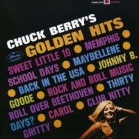 Purchase Chuck Berry - Chuck Berry's Golden Hits