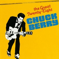 Purchase Chuck Berry - The Great Twenty-Eight