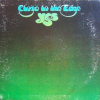 Purchase Yes - Close To The Edge (Vinyl)